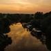 * Avonside Sunset.