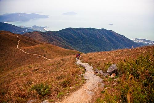 Lantau Island