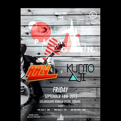 TODAY !!! RAN & Kunto Aji Jumat 18 Sept' 2015 | Play Again | Gelanggang Remaja Ciceri, Serang | 7pm | HTM : 100k #kotaserangtoday #event #music #kotakita #kotaserang #serang #Banten #Indonesia (kotaserang) Tags: music indonesia play event again 100k 18 kunto today sept ran aji 7pm | htm 2015 serang remaja kotakita jumat banten ciceri gelanggang kotaserang instagram ifttt kotaserangtoday