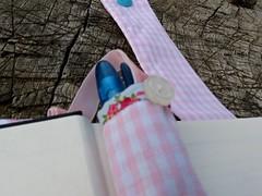Agenda 2016 #1 (Monte de Linhas) Tags: baby handmade artesanato sew fabric alentejo pacifier aventais tecidos babete toalhas costavicentina sacomaternidade feitomao montedelinhas