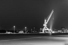 Harbor of Rostock