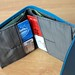 Allett Slim Wallets
