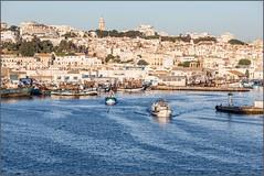 2015-08-18_AIDA_Tanger_IMG_5491_ (dieter_weinelt) Tags: colors market morocco souk tangier tanger socco kashba tangiercityinmorocco northafricaaidahafensonnesonnenscheintangertangierurlaubboatsbootefishingboatsharborsunsunshinevacation