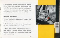 Kodak Retina Ia - And how to use it - Page 19 (Gareth Wonfor (TempusVolat)) Tags: garethw gareth tempus volat tempusvolat mrmorodo garethwonfor mr morodo kodak retina ia 1a guide userguide howto manual wonfor