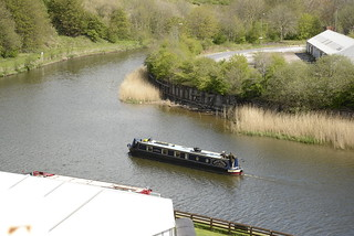 2015 04 Anderton Boat lift 13