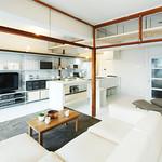 UR賃貸住宅の写真