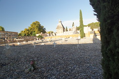 DSC02088 (jtstewart) Tags: old graveyard spain civilwar ebro tarragona massgrave 2015