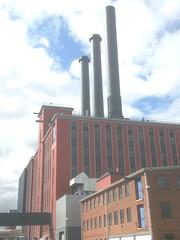 249/365 Power Plant