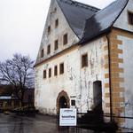 Elbsandsteingebirge (218) Festung Königstein Altes Zeughaus thumbnail