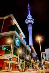 jc150923_4260-HDR-2.jpg (James Capo - Photography) Tags: city newzealand night skyscraper cityscape auckland nz northisland skytower oceania