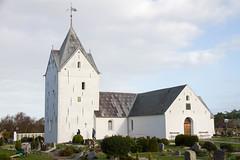 Rømø Kirke (dl6lr) Tags: urlaub 2015 rømø