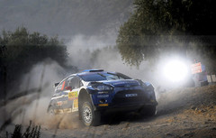 50 FORD Fiesta RRC . 2015 WRC Rally RACC Catalunya _5015 (antarc foto) Tags: world espaa costa ford race championship julien spain fiesta rally catalonia racing espana nicolas wrc catalunya 50 races fra tarragona rallye maurin salou motorsport daurada rrc klinger 2015 racc ralli