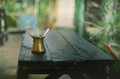 Утренний кофе. Июль  2015 (Towy-Yowy) Tags: olympus om zuiko утро кофе energodar энергодар