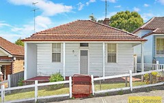 112 Minter St, Canterbury NSW