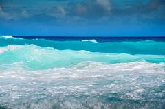 DSC_9932 2 (NICOLAS POUSSIN PHOTOGRAPHIE) Tags: soleil eau sable bleu coco fin vague plage rocher palmier bois seychelle turquoide