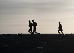 151204-N-UG095-021 (U.S. Pacific Fleet) Tags: navy marines usnavy flightdeck ussboxer 13thmeu masscommunicationspecialist