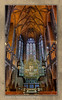 The Lady Chapel, Liverpool Anglican Cathedral (setsuyostar) Tags: ladychapel liverpoolanglicancathedral kenhawley dynamicphotohdr canoneos5dii hdrtriplet december2015 winter2015