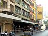 Dynasty Inn and Hotel  in Sukhumvit Soi 4 in 2013, Khlong Toei District, Bangkok, Thailand. (samurai2565) Tags: bangkok thailand skytrain citypillarshrine nana nanaplaza morningnightbar rainbowbar strikersbar hillarybar soi4 cabbagesandcondoms benjakittipark khlongtoei phrakhanong chaophrayariver chuvitgardens phromphong queensirikitnationalconventioncentre emporiam tescolotus ekkamai ekkamaibusstation mediplex sukhumvitroad asoke ratchadphilsekroad easternbusterminal