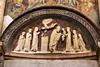 Parma Baptistery again... (John Maloney FSA Scot) Tags: italy parma baptistery europe christian carving