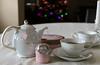 tea (hiphophooray) Tags: teaparty teacup paris versailles christmas