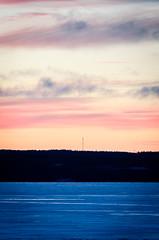 Cold View (Pekko Ahlsten) Tags: finland suomi nuasjärvi lakenuas lake landscape winter sunset nikond7000 nikon70200f4 nikkor travel travelphotography kajaani sotkamo vuokatti sky