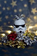 Cosas brillantes (Heniferu) Tags: heniferu nendoroid trooper starwars stormtroopers navidad merrychristmas christmas clonetrooper