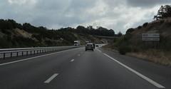 N141-44 (European Roads) Tags: n141 route nationale rn 141 limoges france voie express chabanais étagnac