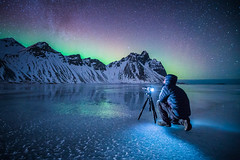 Iceland Behind The Scenes (tobyharriman) Tags: 2015 2016 a7r a7rii adventure art artist astro attractions aurora auroraborealis custom fineart iceland landscape mediumformat mirrorless night northenlights outdoor pentax photo photographer photography photos pictures prints ricoh sanfrancisco scenic solarstorm sony starrynight stars timelapse tobyharriman travel winter