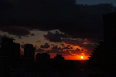 SDIM0404 (heydays) Tags: sigma sigmasdquattro sigmaart30mmf14dchsm israel travel sunset telaviv