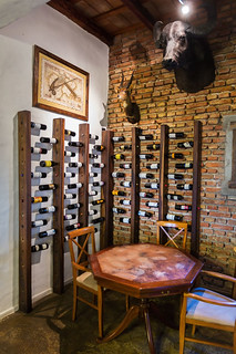 Argentina Dove Lodge 6