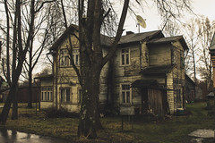 Abandonment (JimmyEatHxc) Tags: jurmala latvia letonia abandono abandonment