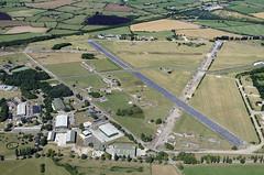 Westcott Venture Park ex RAF Westcott aerial image (John D Fielding) Tags: rafwestcott westcottventurepark airfield solarfarm solar aerial aerialphotography aerialimage aerialphotograph aerialimagesuk aerialview droneview britainfromabove britainfromtheair viewfromplane buckinghamshire