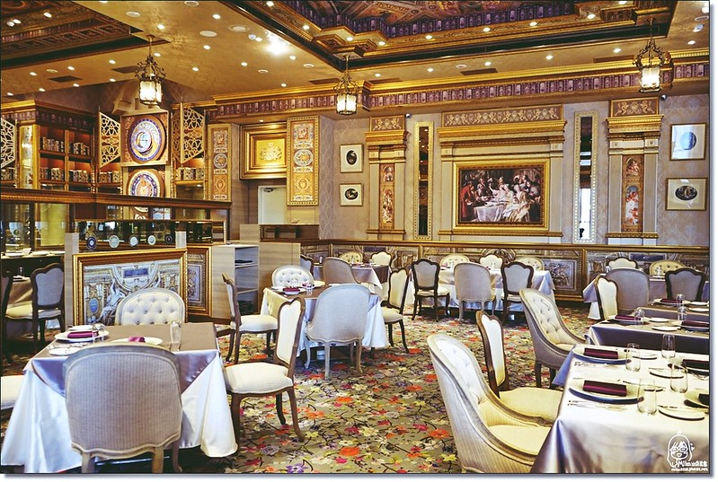 31678298614 3ae5ab96fc c - 『熱血採訪』台中東區 CUCLOS Cafe & Kitchen 馥樂詩輕食餐廳/新天地西洋博物館-一起走入文藝復興時期的古典歐洲之旅,造訪台中最美麗古典優雅的圖書館餐廳