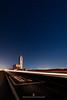 A 30 BAJO EL UNIVERSO (David Ros Photography) Tags: arrecidedelassirenas cabodegata estrellas forografianocturna iglesiacabodegata largaexposicion longexposure nightphotography