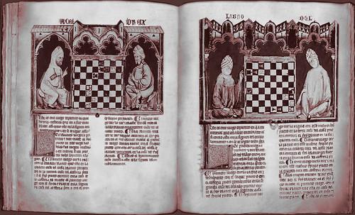 """Ash-shatranj - Acedrex Iconografía de la convergencia de cosmovisiones en el al-Ándalus • <a style=""""font-size:0.8em;"""" href=""""http://www.flickr.com/photos/30735181@N00/31710196863/"""" target=""""_blank"""">View on Flickr</a>"""