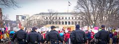 2017.01.29 Oppose Betsy DeVos Protest, Washington, DC USA 00252