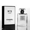 CHANEL  N°5  (high key) (Anthony. B) Tags: nikon d3100 50mm18g blackandwhite perfume bottles glass highkeyphotography productphotography tabletopphotography reflection chanel