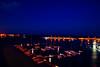 Porto d'Otranto - Salento (Jethro_aqualung) Tags: mare otranto salento lecce nikon d3100 outdoor sea adriatico porto notte night harbour italia italy puglia