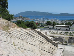 IMG_3216 (Sergio_from_Chernihiv) Tags: 2014 halicarnassus turkey ancient history bodrum