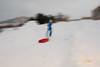 giochi sulla neve (rino_savastano) Tags: inverno ragazzo neve luci gioco
