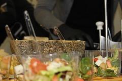 Madrid Fusión 2017 (QUESERIA LA ANTIGUA) Tags: queso quesodeoveja madridfusión mariosandobal robertocapone flores de firo vazquez cocinaconqueso