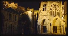 Ambiance (Jean Paul Renais) Tags: france chartres cathédrale