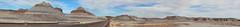 Petrified Forest National Park Panorama #2 (Wormey) Tags: 2016 usa unitedstatesofamerica arizona az petrifiedforestnationalpark canon650d photoshopped stitchedpanorama