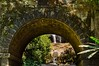 Arco na floresta / Arch in the forest (jadc01) Tags: architecture art arte d3200 florestadatijuca nature natureza nikon1855mm riodejaneiro arch water rocks waterfall