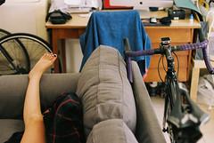 (Ronen Chernyak) Tags: film analog filmphotography filmnegative filmcamera analogphotography analogcamera analogphoto analogfilm 35mmfilm 35mmcamera 35mmnegative 35mm kodakfilm kodak kodakportra portra400 portra colorfilm colornegative nikonf3hp nikkor50mmf14d nikon filmnikon analognikon f3hp f3 colorkodak asa400 400 telaviv tlv israel israelphotography israelfilm cycling cyclist bicycle cyclinggear bike roadcycling road porn