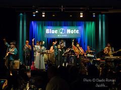 Incognito @ Blue Note Milano 17-01-2017