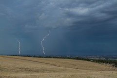 lightning (Brenton Rogers) Tags: lightning storm weather