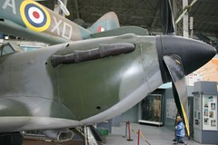 """Hawker Hurricane Mk IIC 5 • <a style=""""font-size:0.8em;"""" href=""""http://www.flickr.com/photos/81723459@N04/32376767664/"""" target=""""_blank"""">View on Flickr</a>"""
