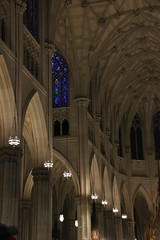 IMG_8266 (comtrag) Tags: newyorkcity stpatrickscathedral saintpatrickscathedral church christmas