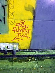Graffiti in Tokyo 2014 (kami68k -all over-) Tags: tokyo tokio 2014 graffiti illegal bombing tag tags tagging handstyle handstyles 7su flmst tva